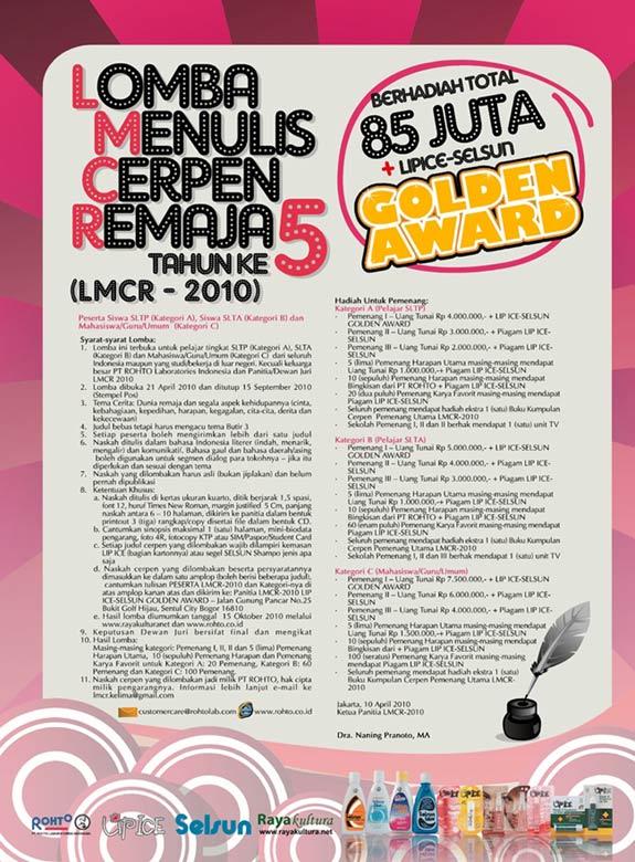 LMCR 2010