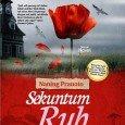 """Novel Sekuntum Ruh Dalam Merah berkisah tentang perjalanan ruh yang tidak puas. """"Sejak ia jinak diragaku, ruh itu sering menasihatiku. Bahkan, ia juga mendoakanku agar cepat sembuh. Sayangnya, sudah terlambat. […]"""