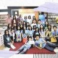 Tahu tentang Jakarta Melalui Karya Anak Sekolah! Oleh Jessica Rachel Young and talented! Melanjutkan tradisi menerbitkan buku siswanya, SMP Don Bosco II kembali mengajak siswa untuk melatih kemampuan menulis lewat […]
