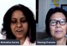 Asian Literaty Society - Naning Pranoto